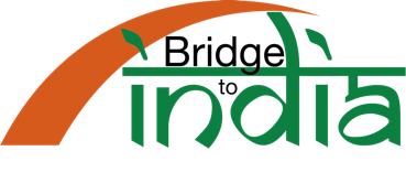 Bridge to India logo